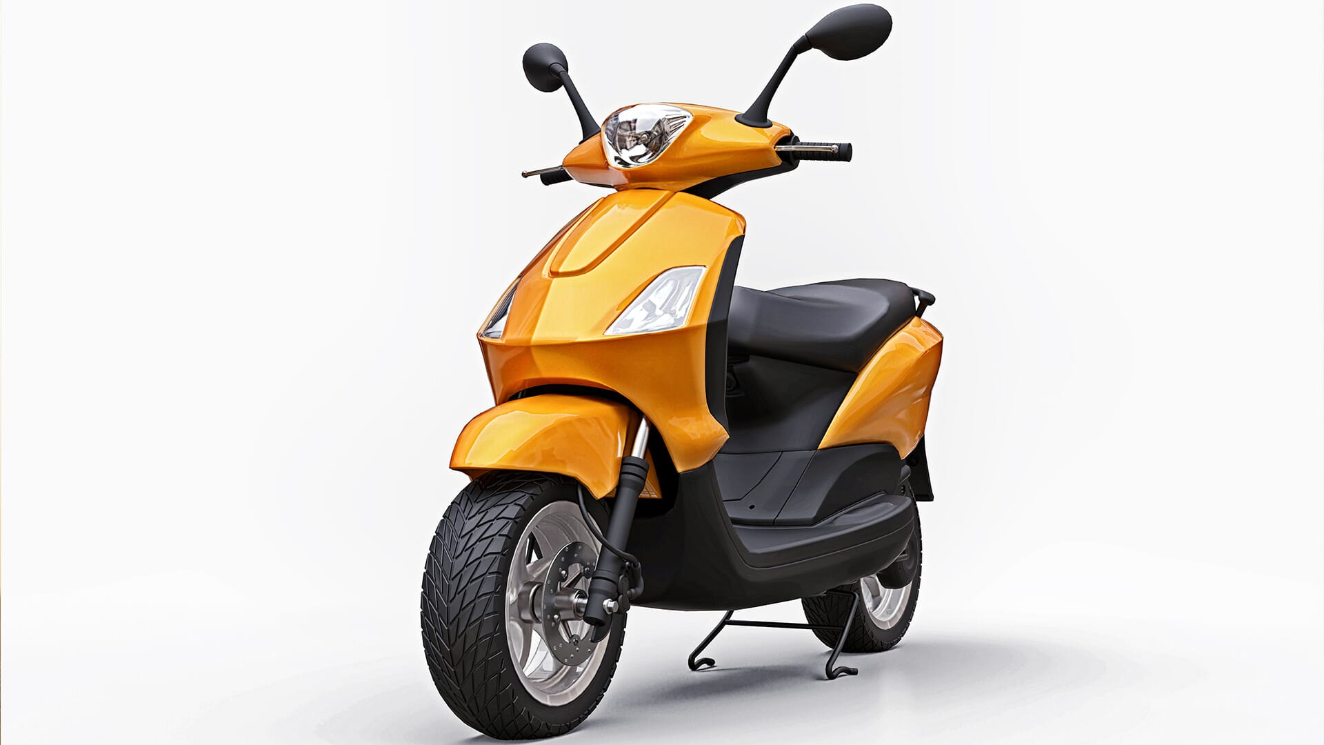 5 Modèles de scooter les plus performants